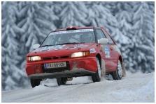 Jänner-Rallye