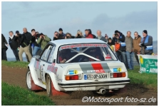 Rallye Köln-Ahrwiler